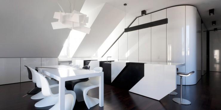 Декорация на стени и тавани с ламперия